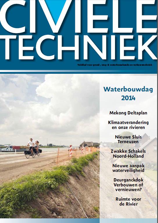 Waterbouwdag 2014