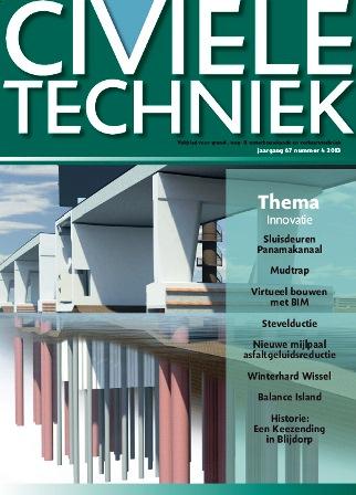 Nummer 4 2013, Thema Innovatie