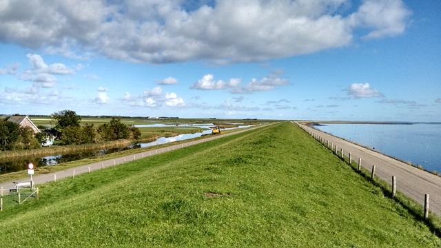 Waddendijk Texel