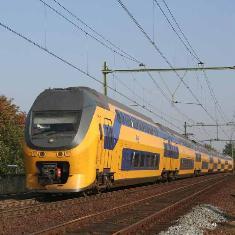 Spoor A27